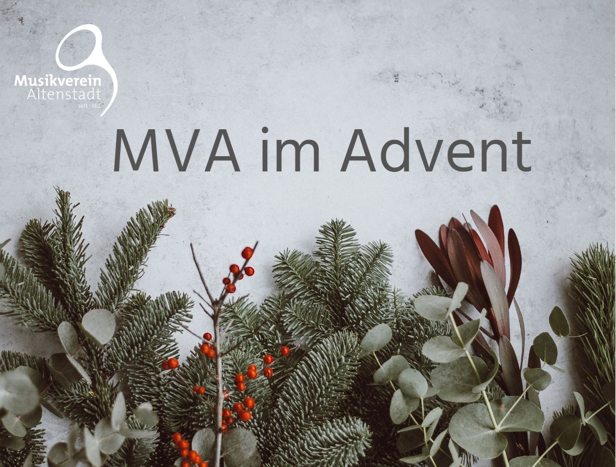 MVA im Advent